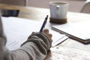中止分のケアマネ試験、開催は3月8日に!